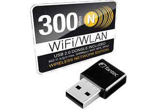 FANTEC 1423 WF-300M2WLAN Wlan-Dongle
