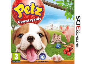 Petz: Countryside 3DS