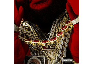 Rick Ross - Hood Billionaire [CD]