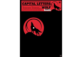 Capital Letters - Wolf [Vinyl]