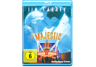 The Majestic [Blu-ray]