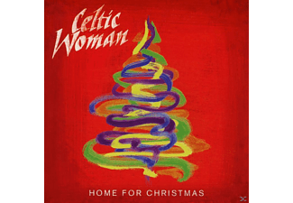 Celtic Woman - Home For Christmas - (CD)