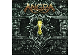 Angra - Secret Garden [CD]