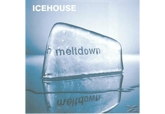 Icehouse - MELTDOWN - (CD)