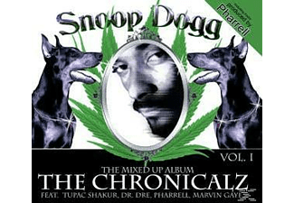 Snoop Dogg - The Chronicalz - (CD)