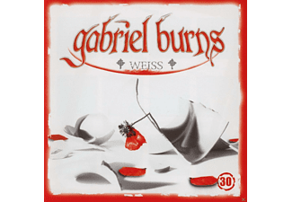 Burns Gabriel - Gabriel Burns 30: Weiß - (CD)