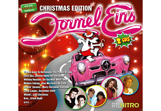 VARIOUS - Formel Eins Christmas Edition - (CD)