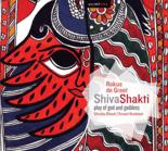 Dhruba Ghosh, Ernest Rombout - Shivashakti-Play Of God And Goddess [CD] jetztbilligerkaufen