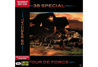 Thirty Eight Special - Tour De Force-Collector Edition - (CD)