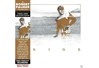 Robert Palmer - Pride - (CD)