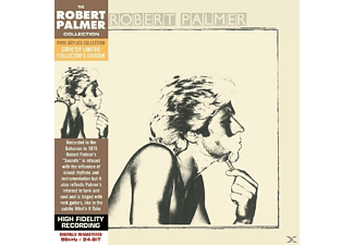 Robert Palmer - Secrets - (CD)