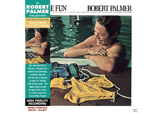 Robert Palmer - Double Fun [CD]