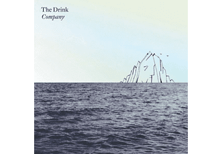 The Drink - Company [LP + Bonus-CD]
