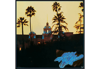 Eagles - Hotel California - (Vinyl)