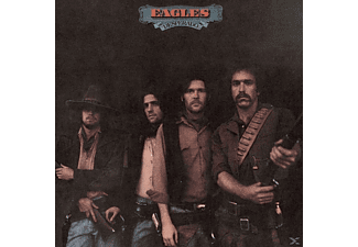 Eagles - Desperado - (Vinyl)