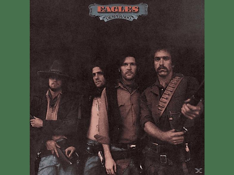 Eagles - Desperado [Βινύλιο] τηλεόραση   ψυχαγωγία μουσική βινύλια