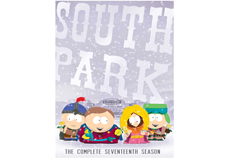South Park - Seizoen 17 | DVD