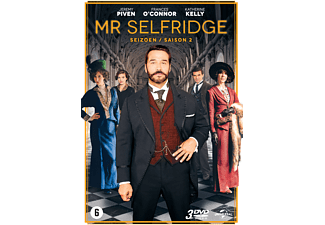 Mr Selfridge - Seizoen 2 | DVD