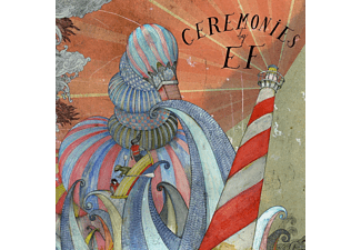 Ef - Ceremonies [Vinyl]