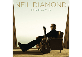 Neil Diamond - Dreams [CD]