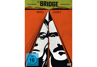 The Bridge - Season 2 [DVD]
