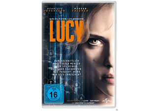Lucy - (DVD)