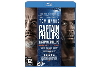 Captain Phillips | Blu-ray