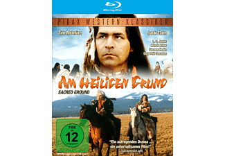 Am heiligen Grund - Sacred Ground [Blu-ray]