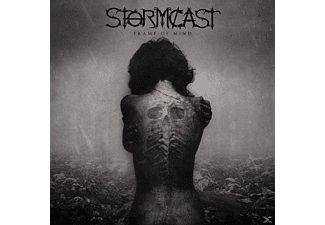 Stormcast - Frame Of Mind [CD]