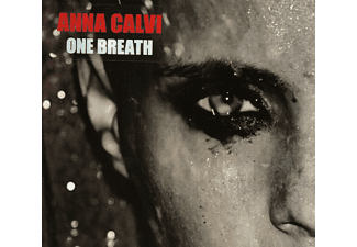 Calvi Anna - ONE BREATH - (CD)