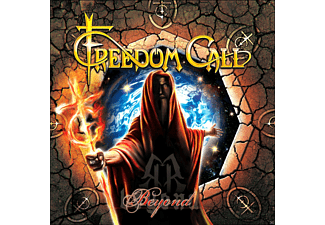 Freedom Call - Beyond - (LP + Bonus-CD)