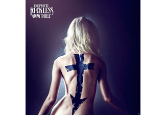 The Pretty Reckless - Going To Hell - (CD)