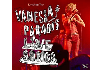 Vanessa Paradis - Love Songs Tour [CD]