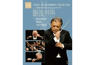 VARIOUS - 70th Anniversary Concert - (DVD)