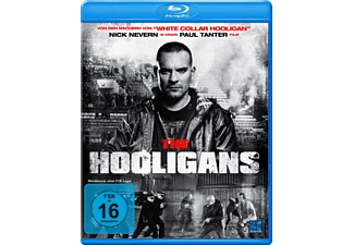 The Hooligans [Blu-ray]