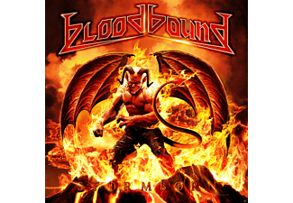 Bloodbound - Stormborn (Digipak) - (CD)
