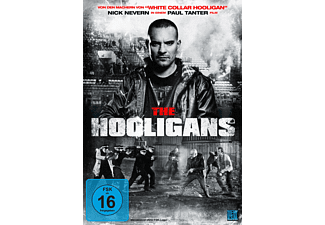 The Hooligans - (DVD)