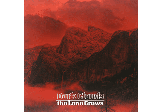 The Lone Crows - Dark Clouds - (Vinyl)