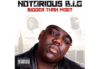 The Notorious B.I.G. - Bigger Than Most [CD]
