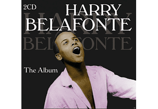 Harry Belafonte - Harry Belafonte-The Album - (CD)