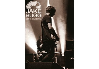 Jake Bugg - Live At The Royal Albert Hall [Blu-ray]