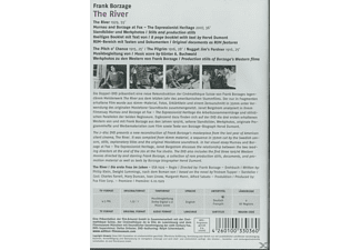 The River - (DVD)