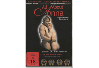All About Anna - (DVD)