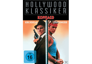 Eddie Macons Flucht - Hollywood Klassiker - (DVD)