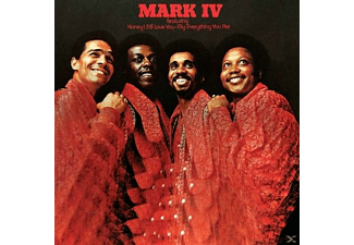 Mark Iv - Mark Iv [CD]