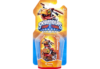 - Skylanders Trap Team - Chopper |