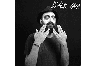 BLACK YAYA - Black Yaya (Digi) [CD]