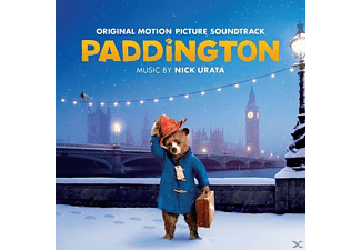 Film Soundtrack - Paddington Ost - (CD)