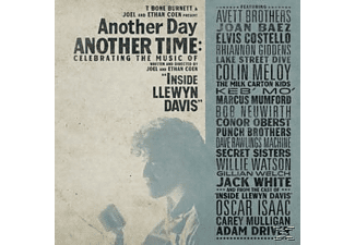 "Various - Another Day, Another Time:Celebrating Music Of ""ins - (CD)"