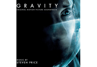 OST/VARIOUS - Gravity - (CD)